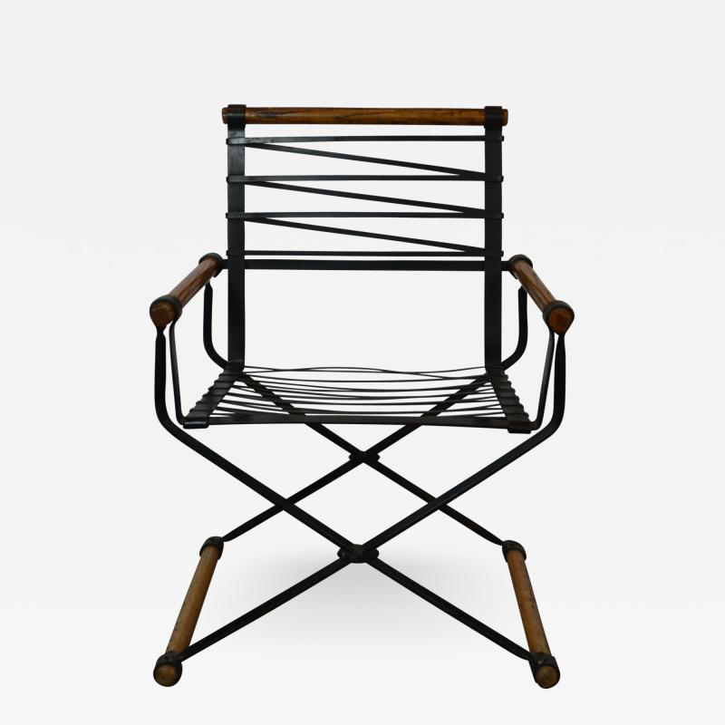 Arm Chair by Cleo Baldon