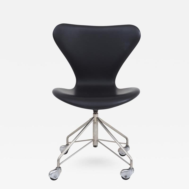 Arne Jacobsen AJ 3117 Seven Chair