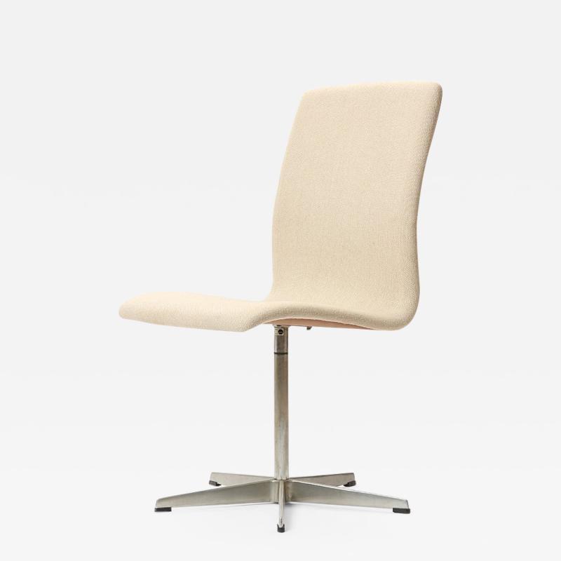 Arne Jacobsen ARNE JACOBSEN OXFORD CHAIR