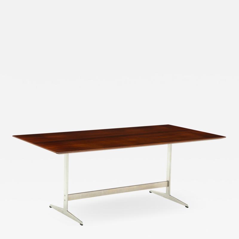 Arne Jacobsen Arne Jacobsen Rosewood Dining Table for Fritz Hansen