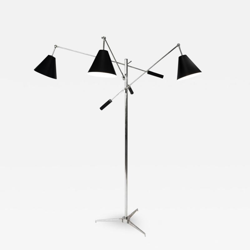 Arredoluce Triennale Floor lamp by Arredoluce