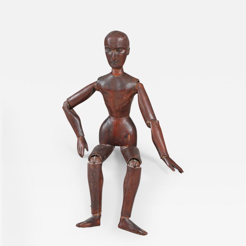 Articulated Mannequin