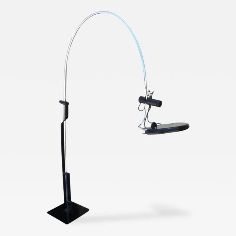 Artimeta Soest Dutch Arch Floor Lamp by Artimeta Soest