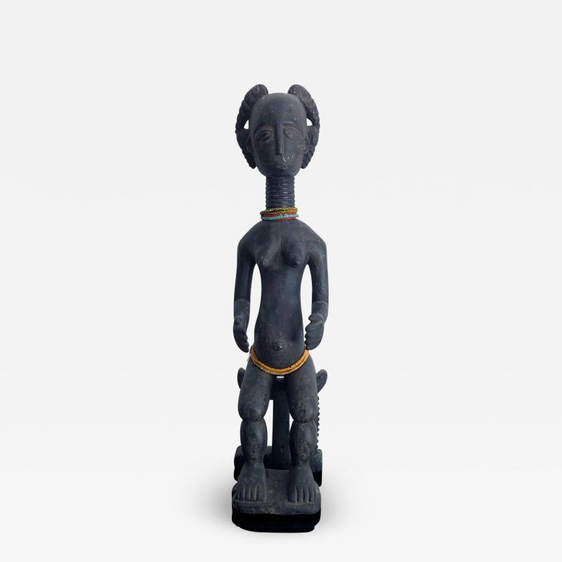 Ashanti Maternal Fertility Figure