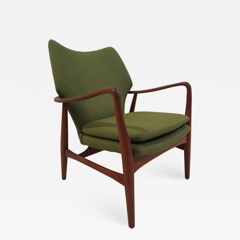 Askel Bender Madsen Askel Bender Madsen for Bovenkamp lounge chair