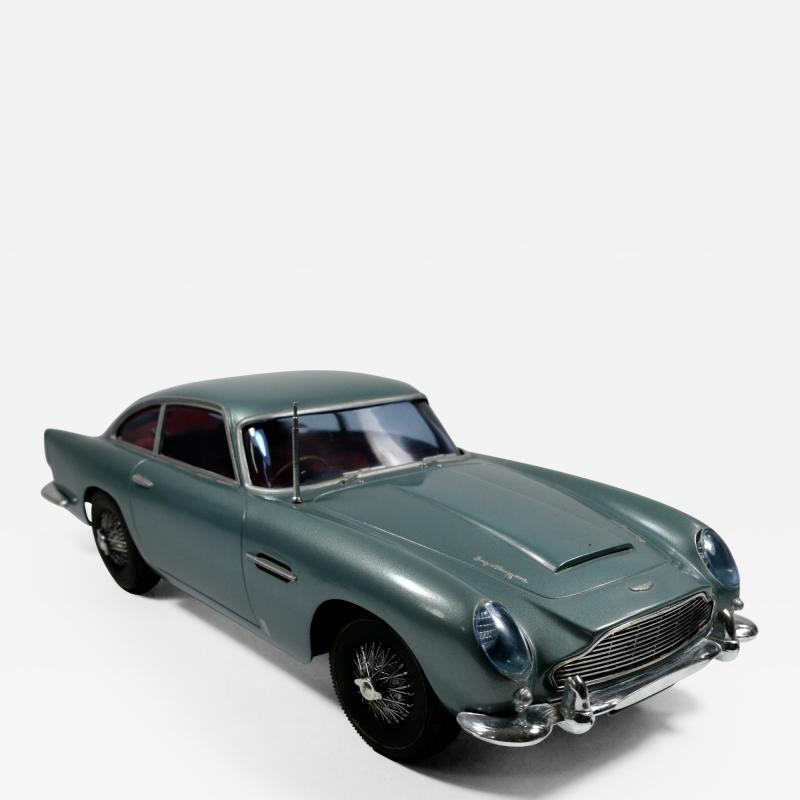 Aston Martin Superleggera Showroom Display Model