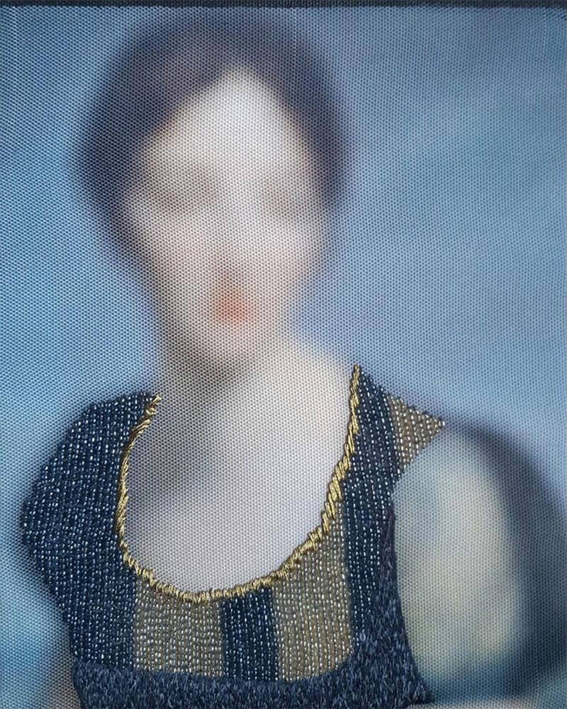 Aur lie Mathigot Photo Vol e 17