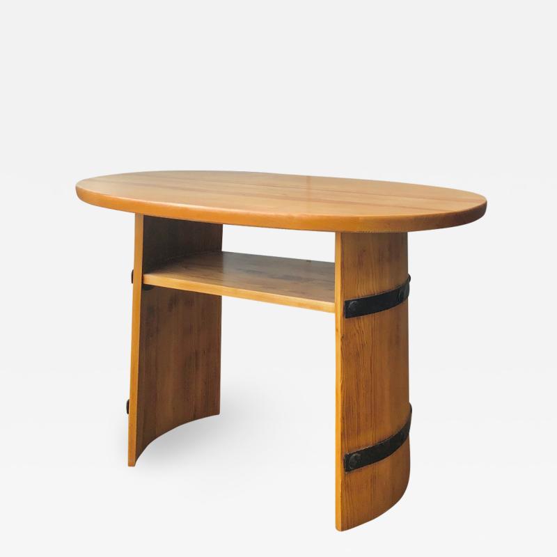 Axel Einar Hjorth A table is style of Axel Einar Hjorth