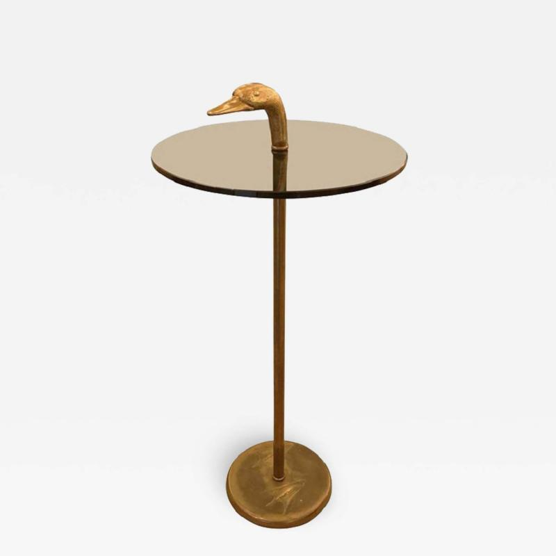 Banci Duck Themed Side Table by Banci
