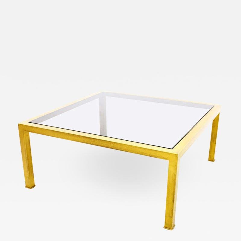 Beautiful Coffee Table France ca 1960 s