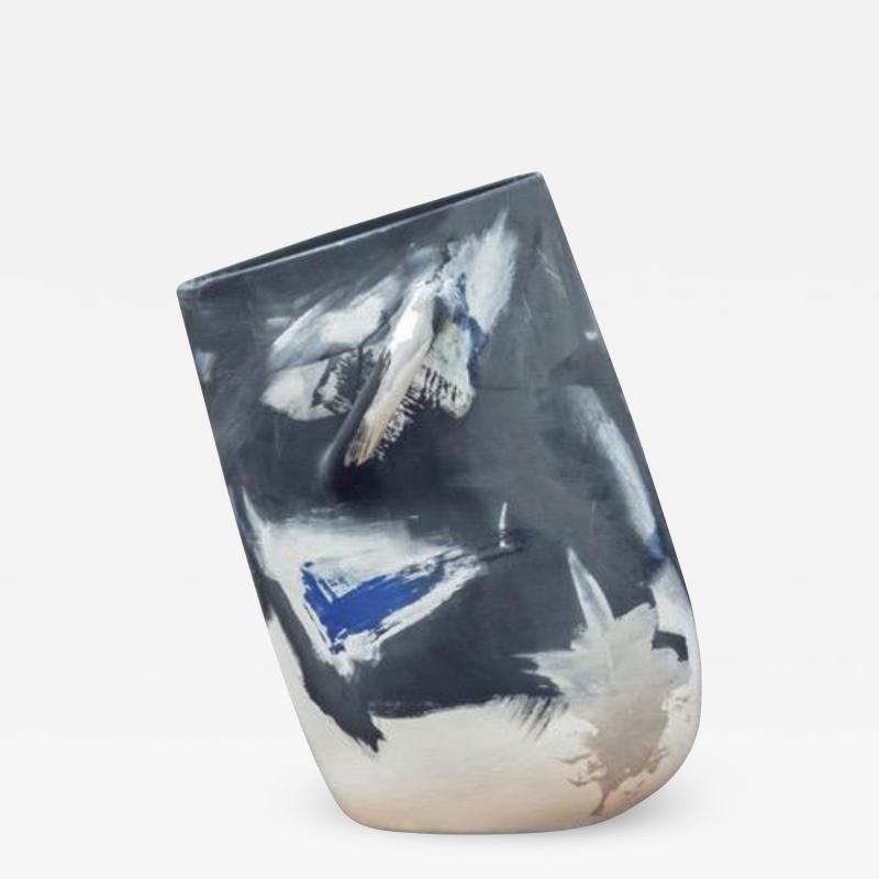 Benjamin Poulanges Vase