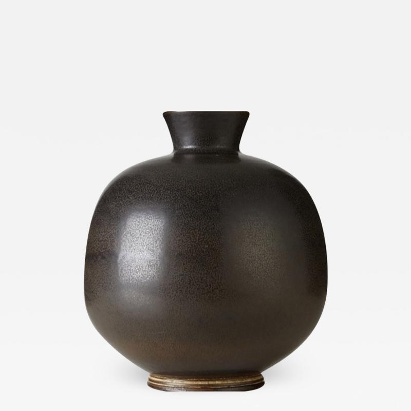 Berndt Friberg Berndt Friberg Stoneware Sweden 1976