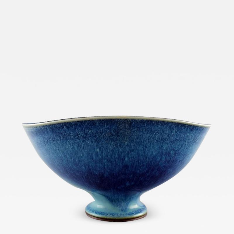 Berndt Friberg Berndt Friberg Studio large ceramic bowl Modern Swedish design