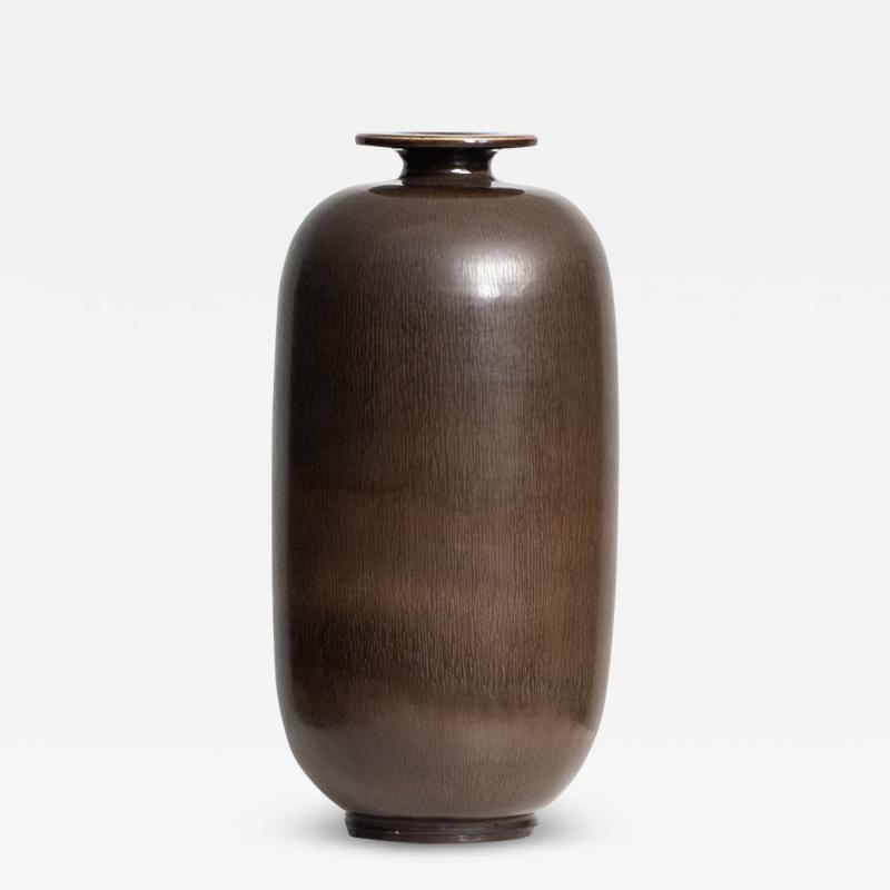 Berndt Friberg Vase Produced by Gustavsberg