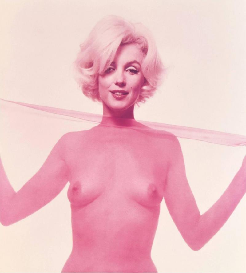 Marilyn monroe naked picture