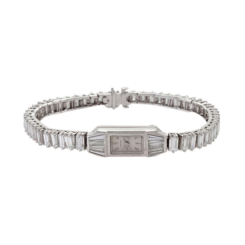 Blancpain Platinum Watch Bracelet by Blancpain
