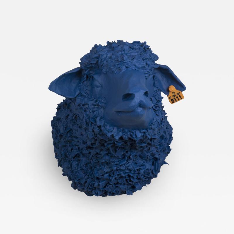 Blue Sheep Trophy Tondu FR9111