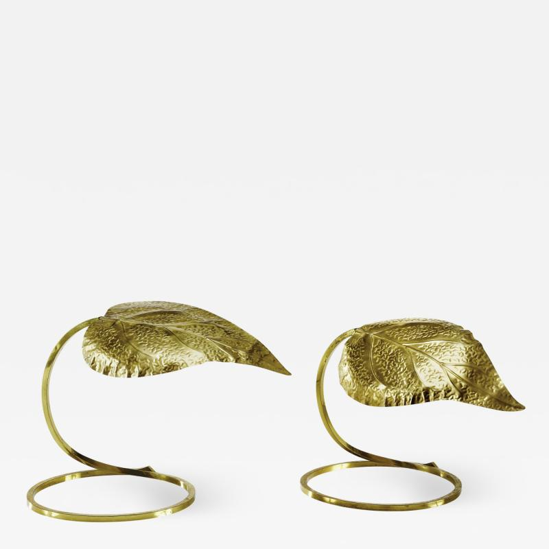 Bottega Gadda Bottega Gadda Pair of Table Lamps