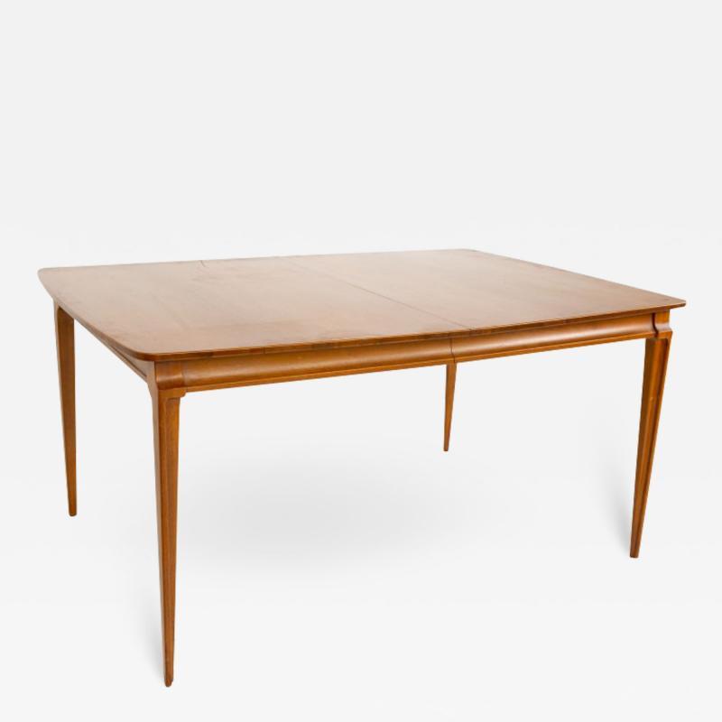 Brasilia Style Mid Century Dining Table