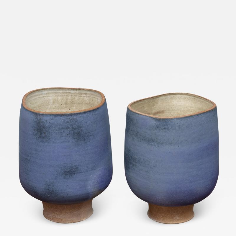 Brent Bennett Brent Bennett Studio Ceramic Planters