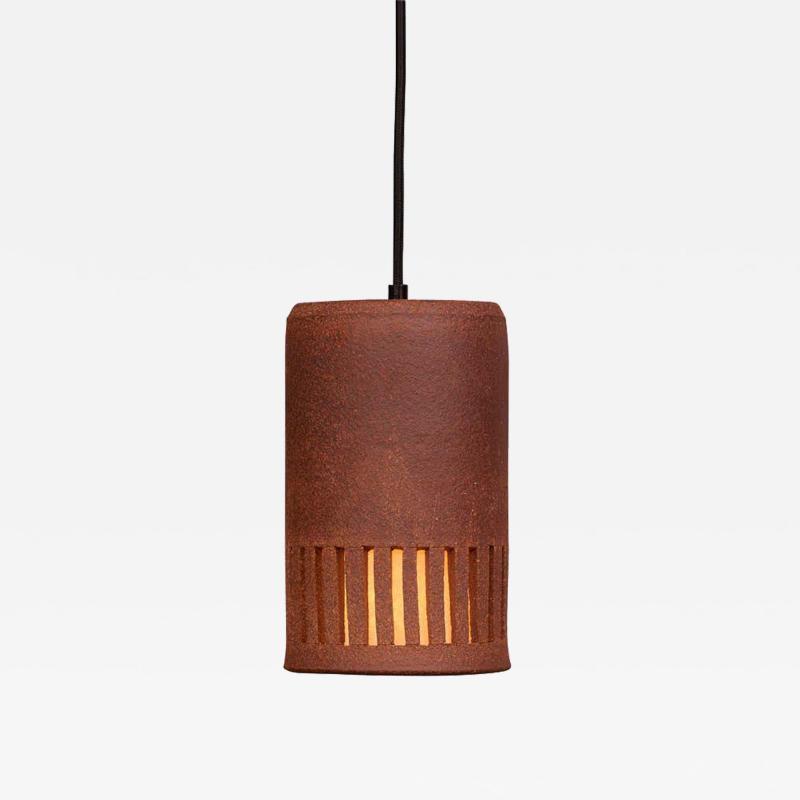 Brent Bennett Clay Outdoor Hanging Light HL 20 by Brent J Bennett US 2019
