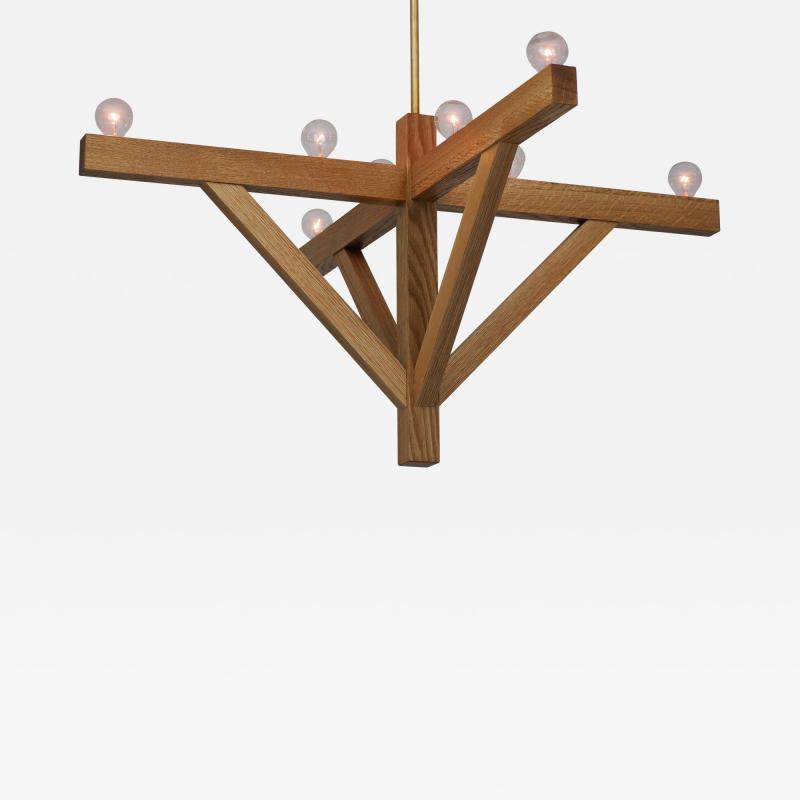 Brent Delf Crux Pendant Lamp