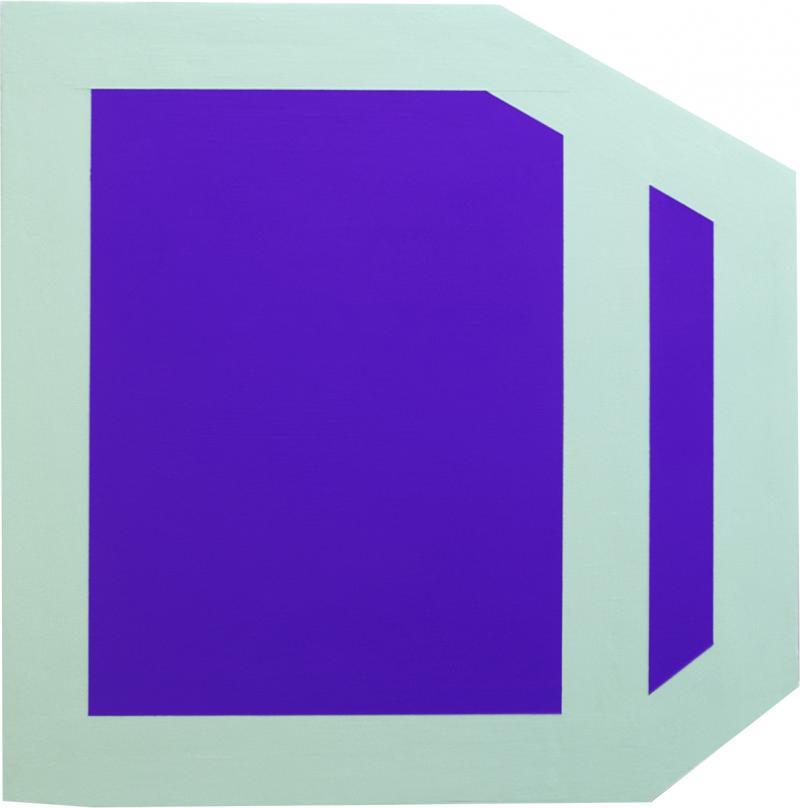 Brent Hallard Plumb Purple mint