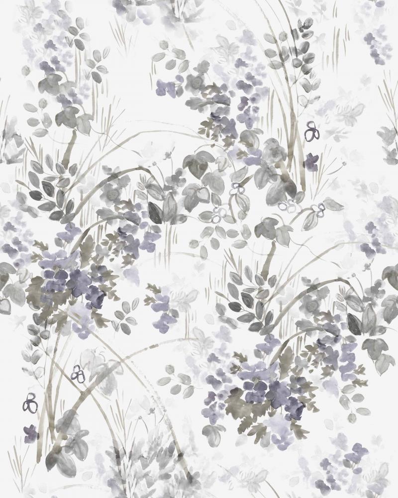 Brett Design Heavenly Violet