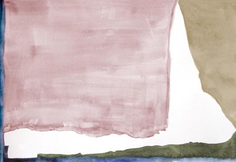Brett Design Helen Curtain