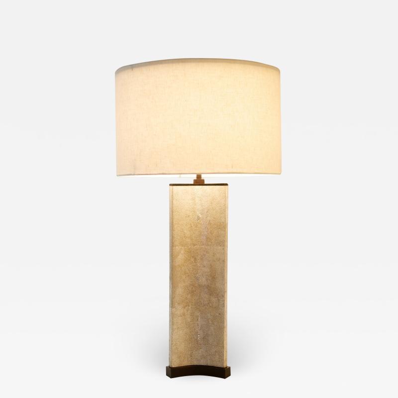 Bruno Lamp Large