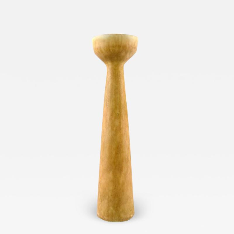 Carl Harry St lhane Carl Harry St lhane R rstrand large ceramic vase in rare shape