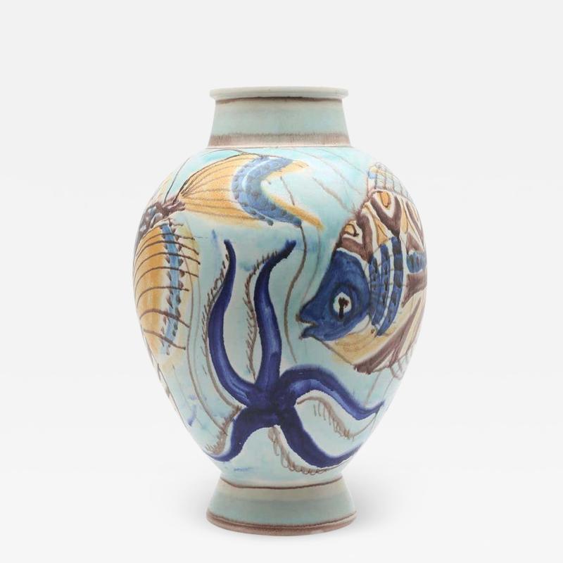 Carl Harry St lhane Carl Harry St lhane Unique Vase 1944