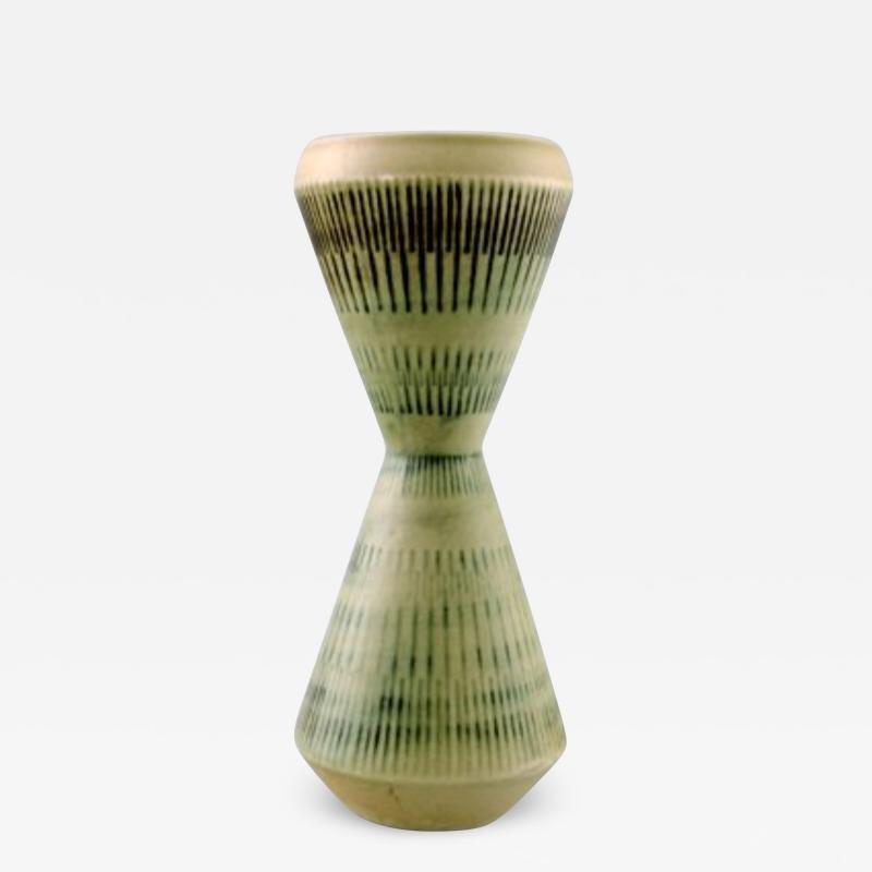 Carl Harry St lhane Ceramic vase