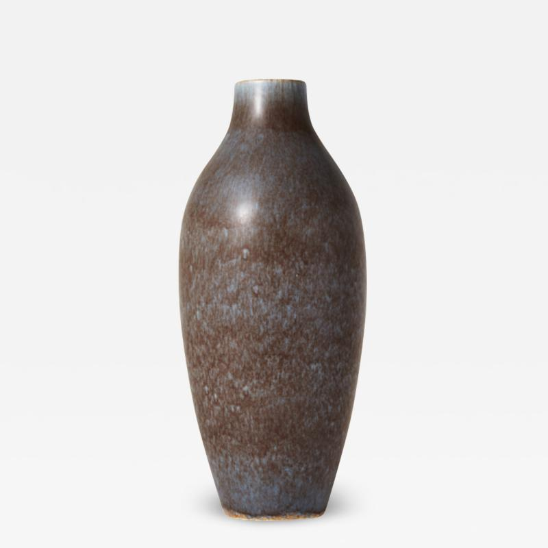 Carl Harry St lhane Large vase by Carl Harry Stalhane for Rostrand