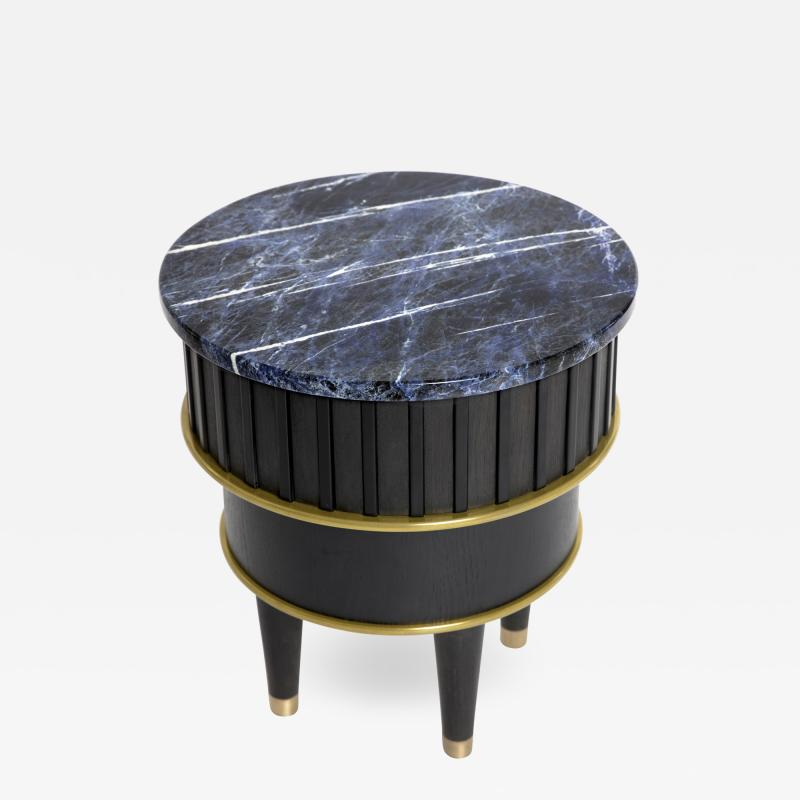 Carlyle Collective Greta Side Table