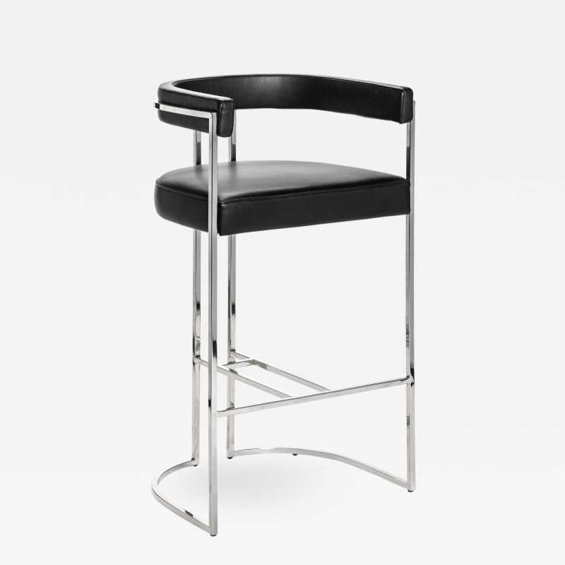 Carlyle Collective Julius Bar Stool