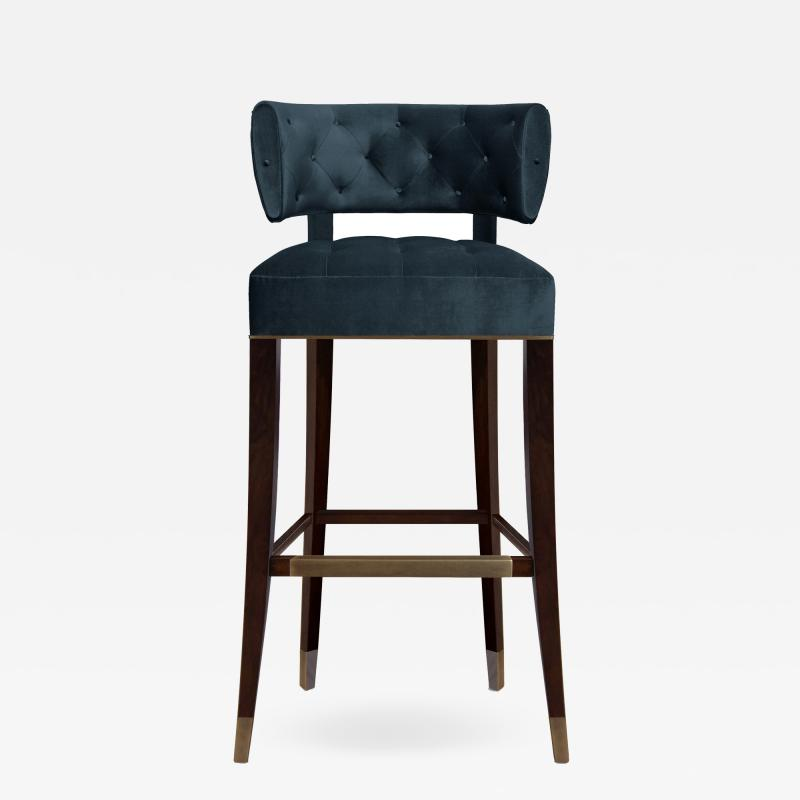 Carlyle Collective Zulu Bar Counter Chair