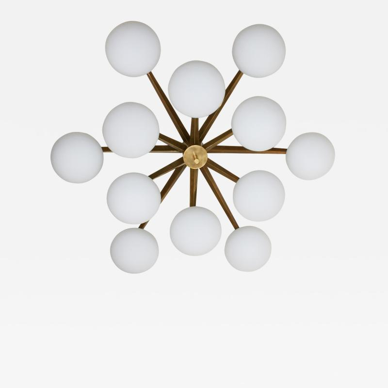 Ceiling Lamp Italy