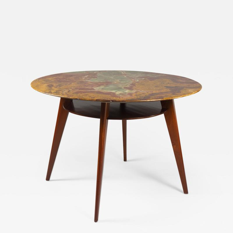 Center Table Italy 1950s