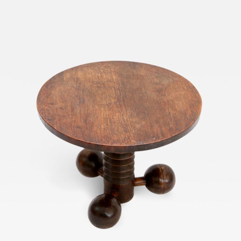 Charles Dudouyt Charles Dudouyt Occasional Table