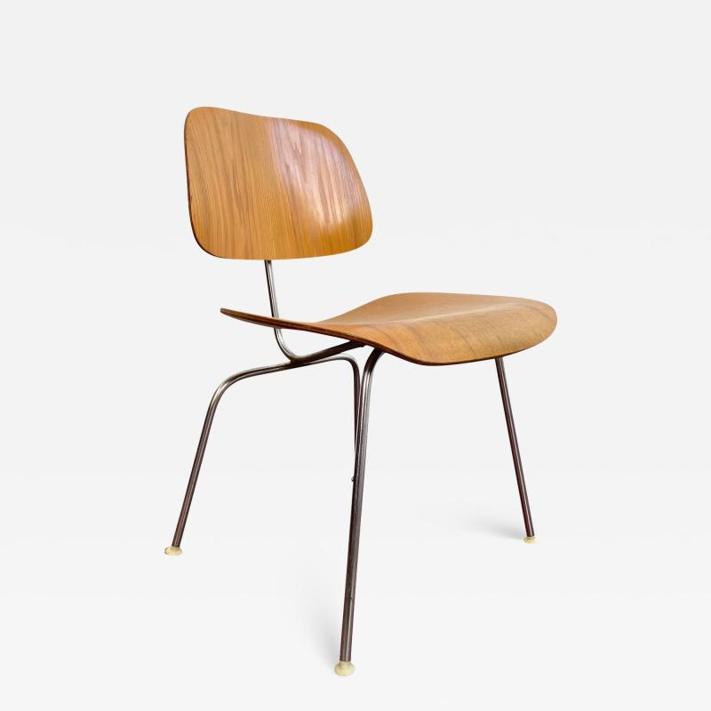 Charles Eames Charles Eames for Herman Miller Dcm Chair