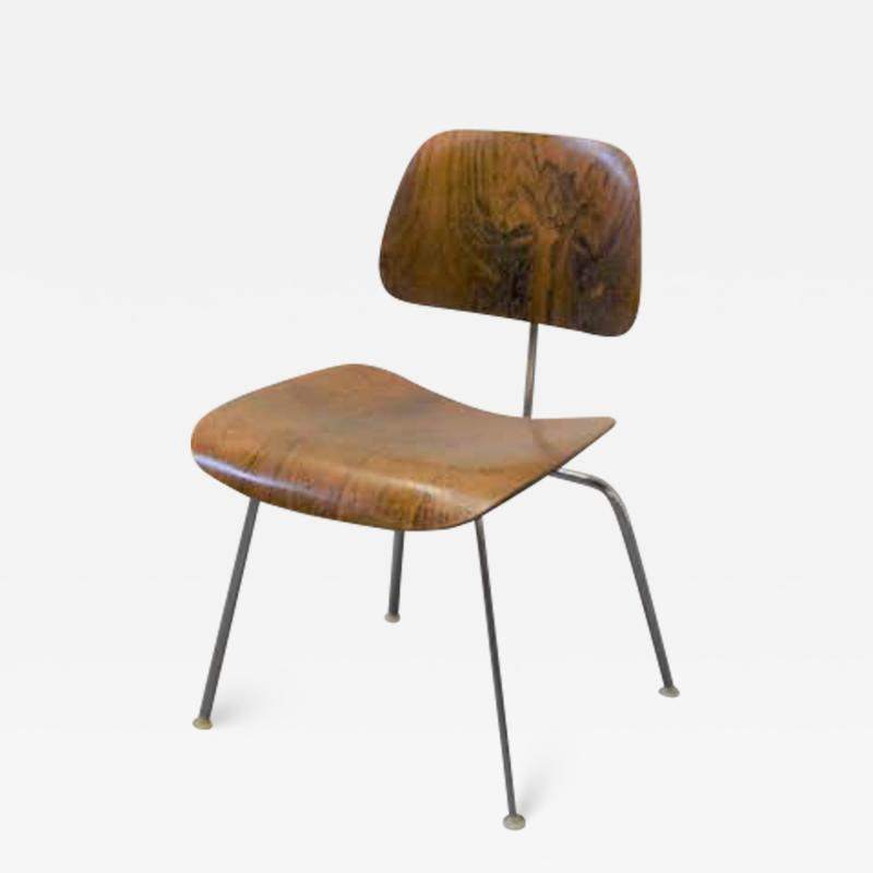 Charles Eames Charles Eames for Herman Miller Rosewood DCM Chair