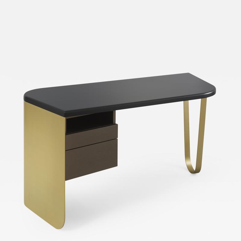 Charles Kalpakian critoire Desk Lacquered