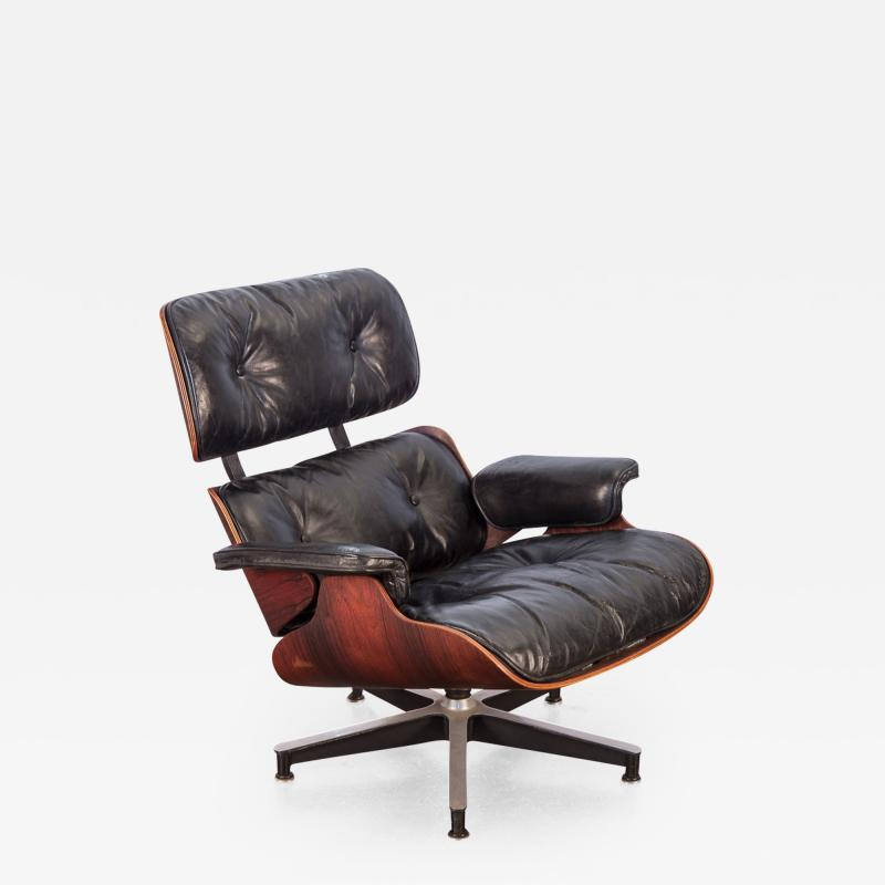 Charles And Ray Eames Eames 670 Lounge Chair