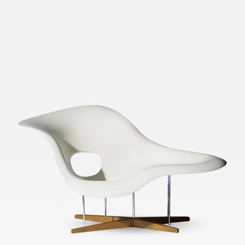 Charles and Ray Eames Chaise