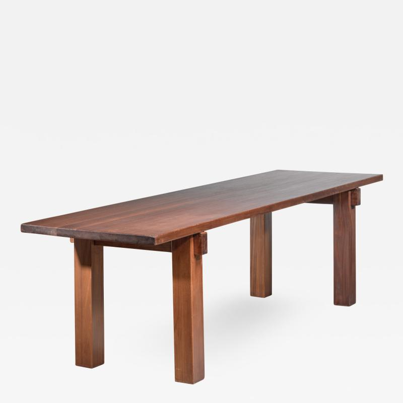 Charlotte Perriand Charlotte Perriand Brazil Dining Table