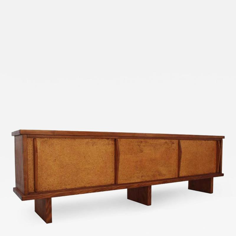 Charlotte Perriand Sideboard Charlotte Perriand Recycled and Designed by Clement Cividino