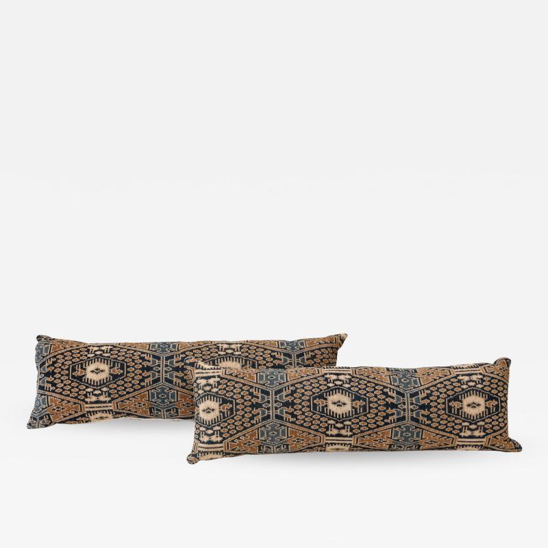 Chinese Vintage Blanket Cushions