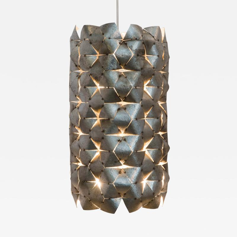 Chris Rucker Chris Rucker Steel Pendant Lights USA 2017