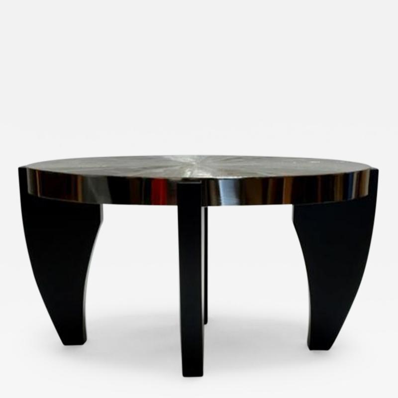 Christian Aime Heckscher The Arche Occasional Table by Christian Heckscher Limited Edition